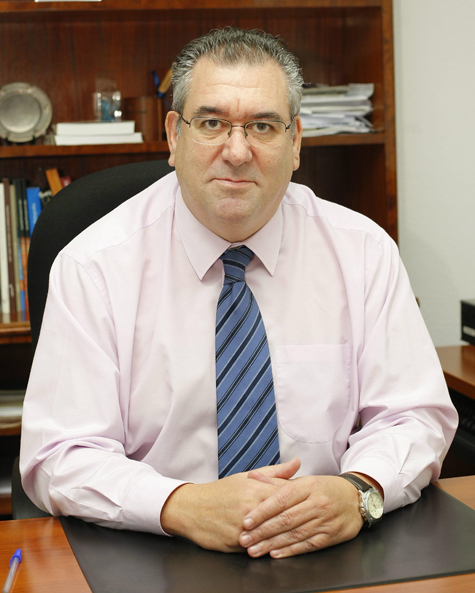 José María Urbano